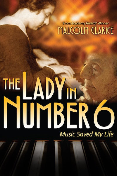 Lady In No 6 : Music Saved My Life RyanAzevedo.com