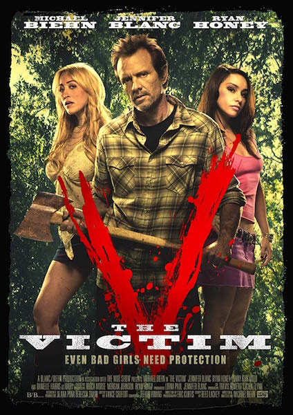 The Victim - Ryan A