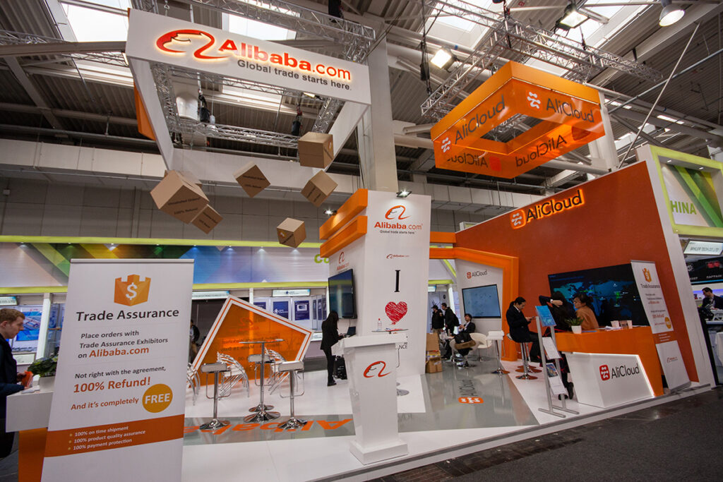 5 Types Of Trade Show Displays & Graphics That Stand Out