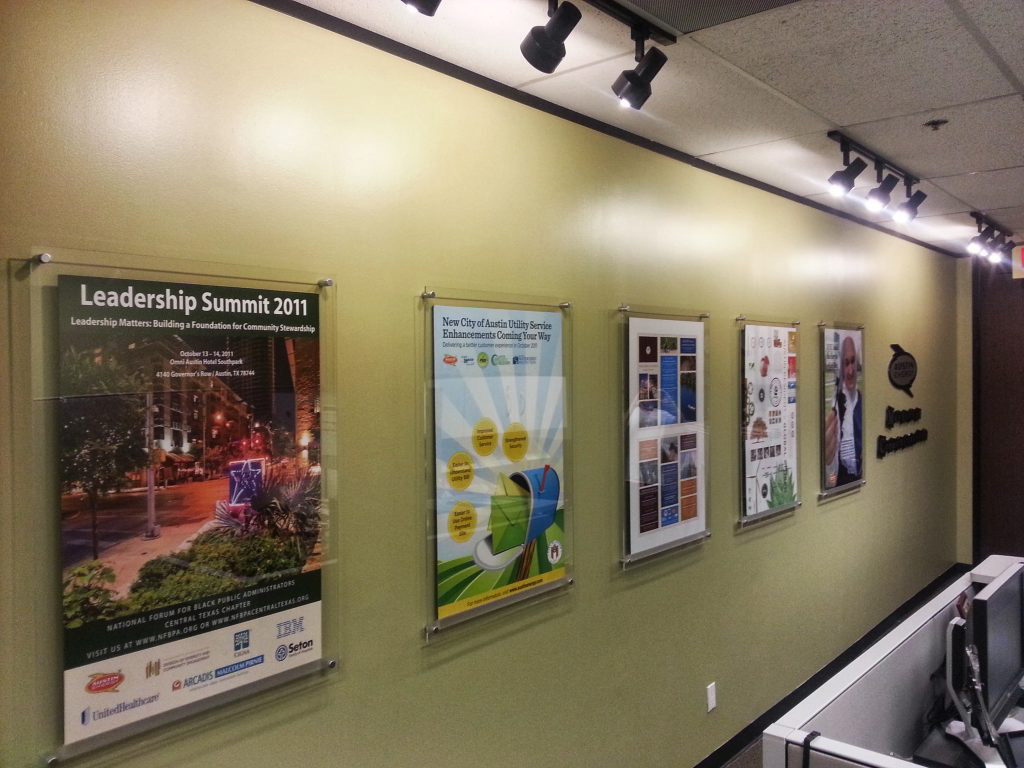 What are the Different Types of Poster Printing?