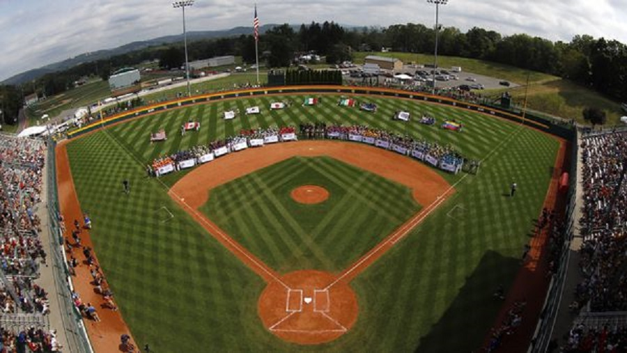Little League World Series 2019 Live Stream free Online