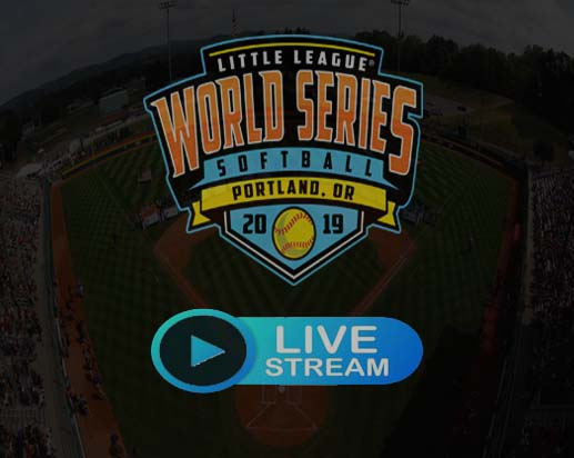 Little League World Series 2019 Live Stream