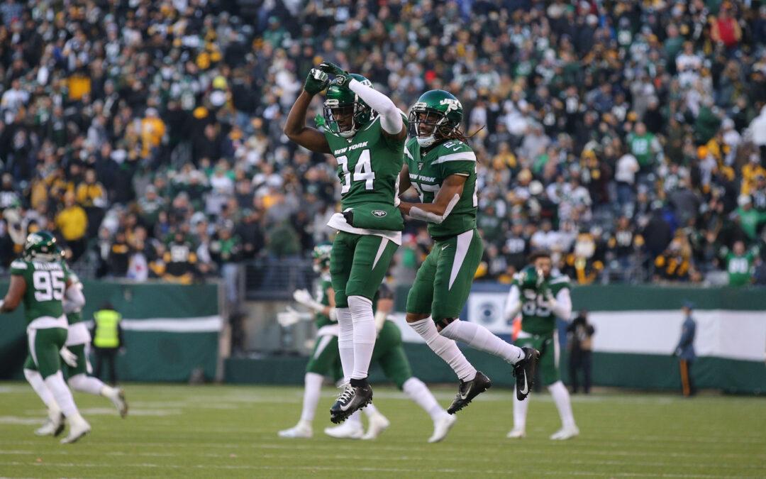 Jets, Bills to do battle in interstate rivalry