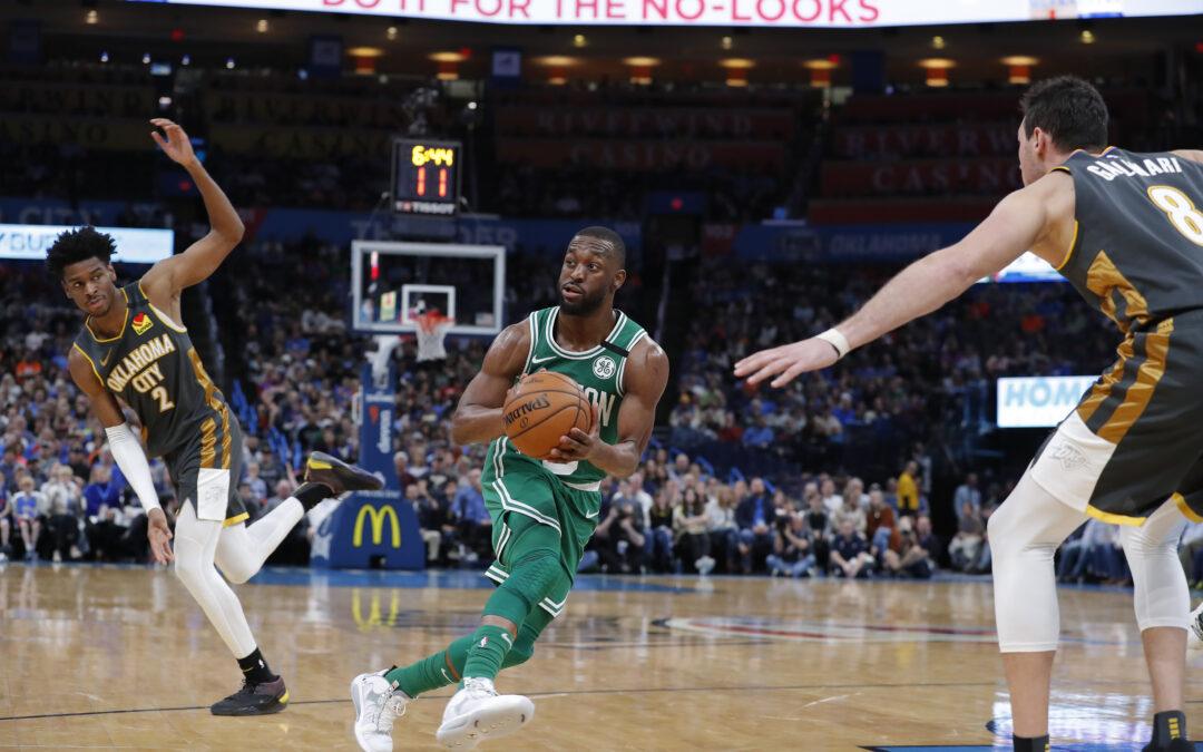 A Little More NBA Glory