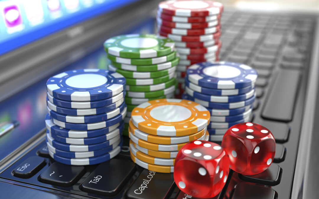 Online Gambling Companies the Most Profitable Among Other Website Niches