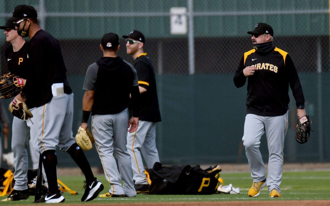 Pittsburgh Pirates – Can This 2021 Rebuilding Team WIN More Than 62.5