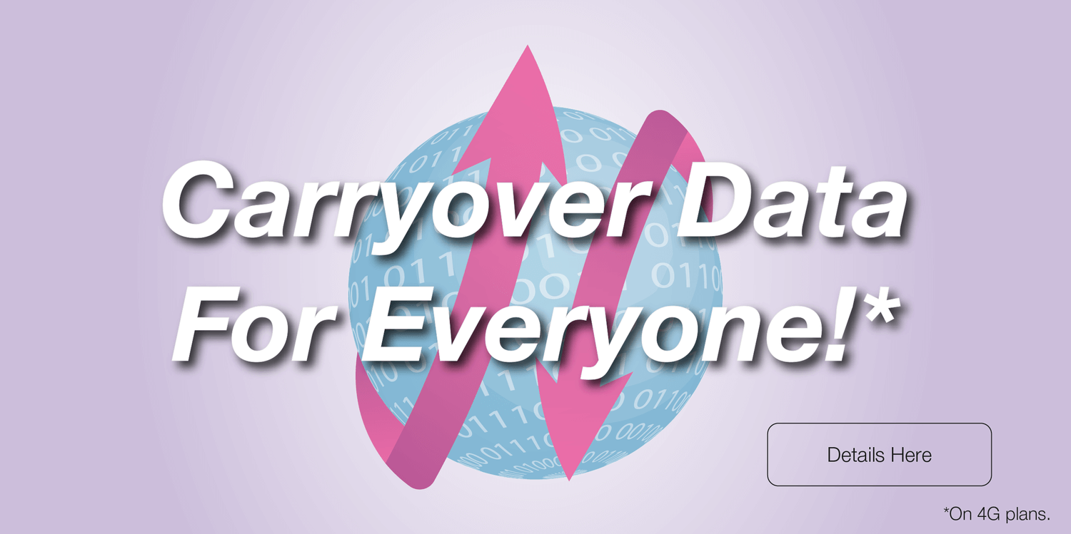 Carryover Data for Everyone