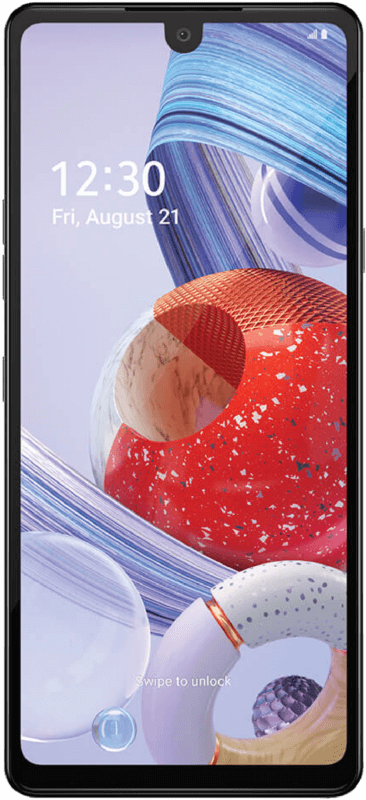 LG Stylo 6_front