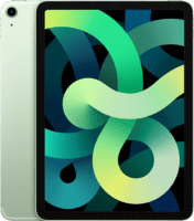 thumbnail of iPad Air green
