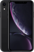 thumbnail of iPhone XR Black