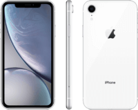 thumbnail of iPhone XR White with Stylus