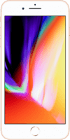 thumbnail of iPhone 8+ front view