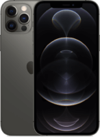 thumbnail of iPhone 12 Pro Graphite 2-Up