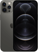 thumbnail of iPhone 12 Pro Max Graphite 2-Up