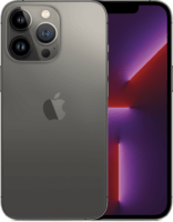 thumbnail of iPhone 13 Pro graphite