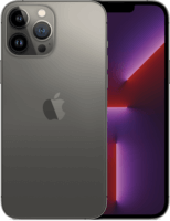 thumbnail of iPhone 13 Pro Max graphite