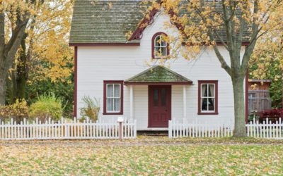 A Quick Guide to Real Estate Deeds