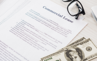 Before entering into a Commercial Lease…. Negotiate, Negotiate, Negotiate!