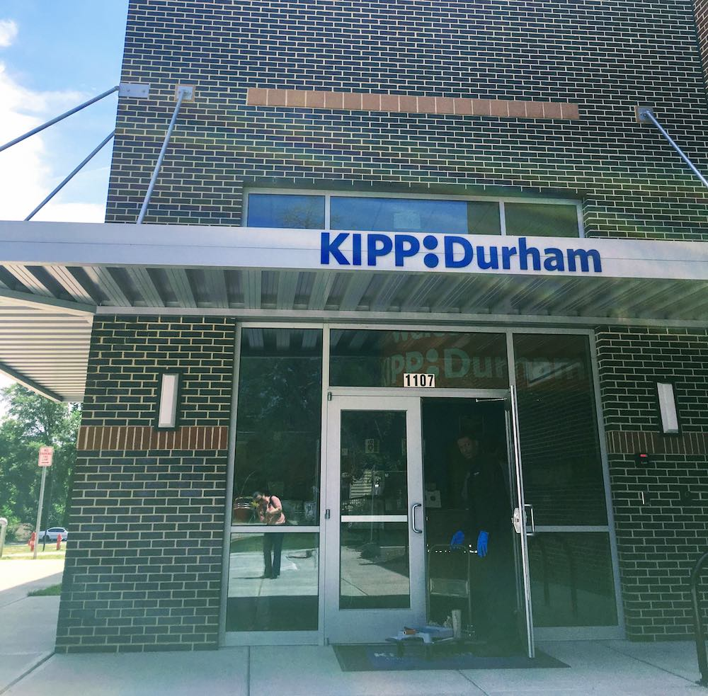 Kipp Durham
