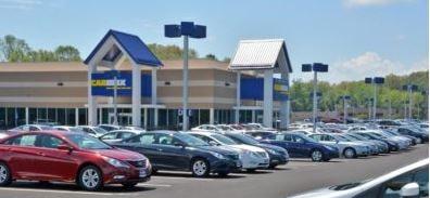 Carmax #6022- Wilmington, NC