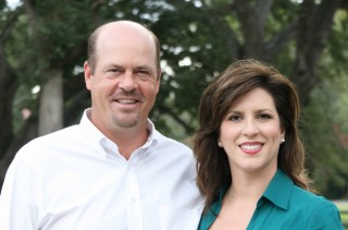 Kent and Michelle Wise
