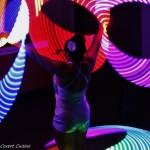Heidi Hoops Glow Gormet Galaxy