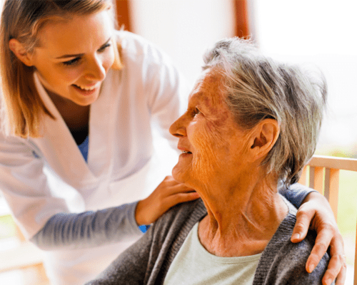 Assisted-Care