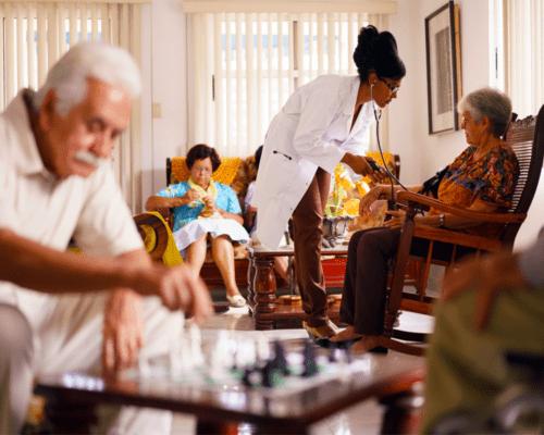 Nursing-Home-Care