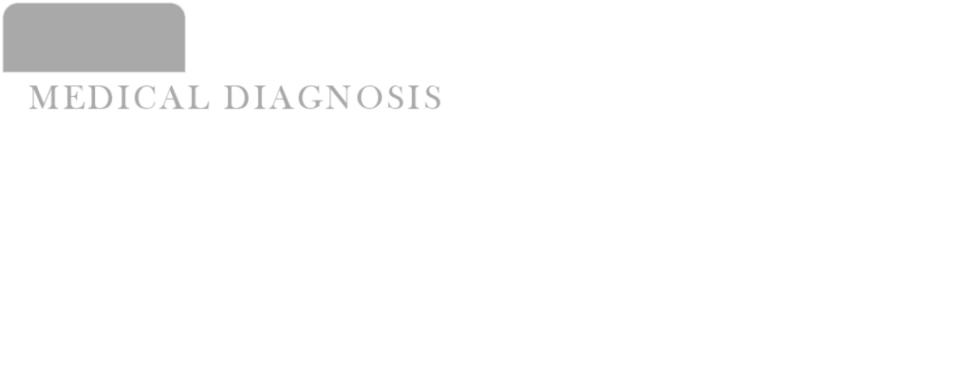Medical-Diagnosis-over