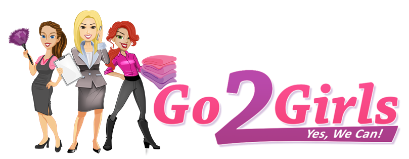 Go 2 Girls Professional Home Cleaning & Laundry Services