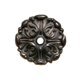 Blossom Water Escutcheon