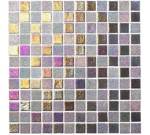 Opal Bronze Alloy Pool Tile