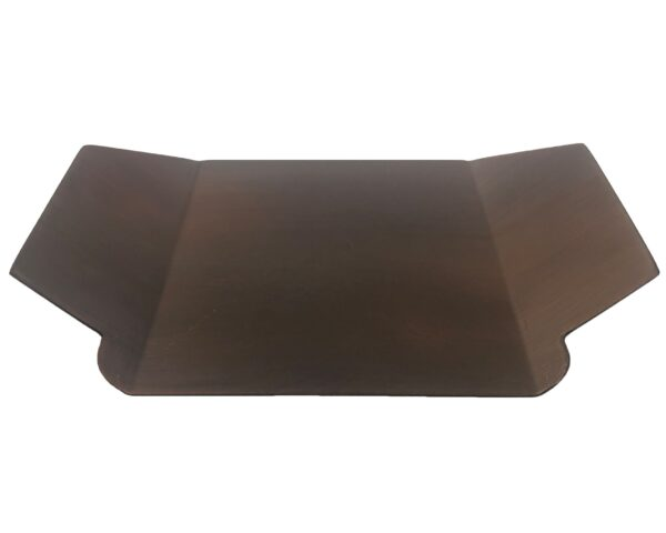 Riviera Series Spill Bowl Copper Inserts