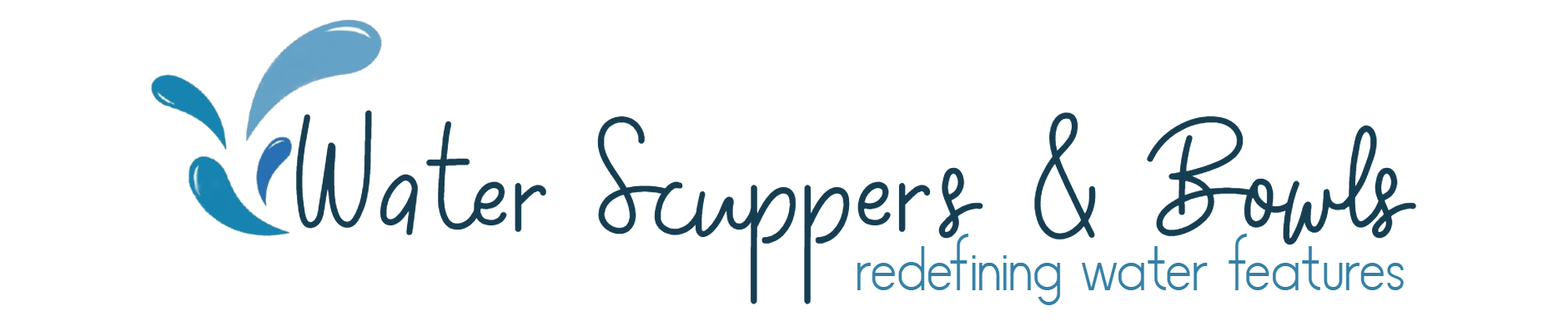 water scuppers and bowls logo