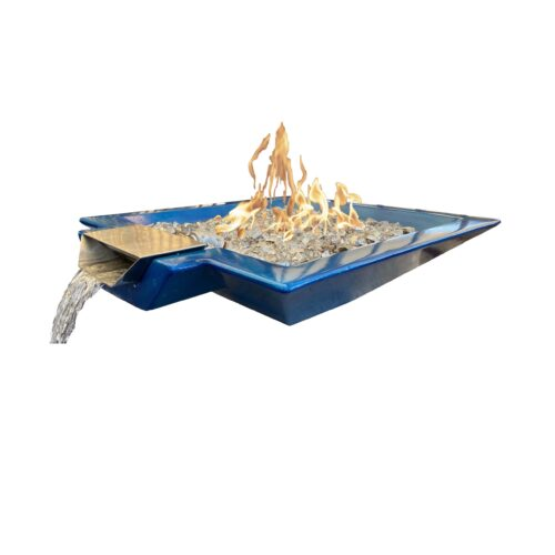 Riviera Fire and Water Bowl