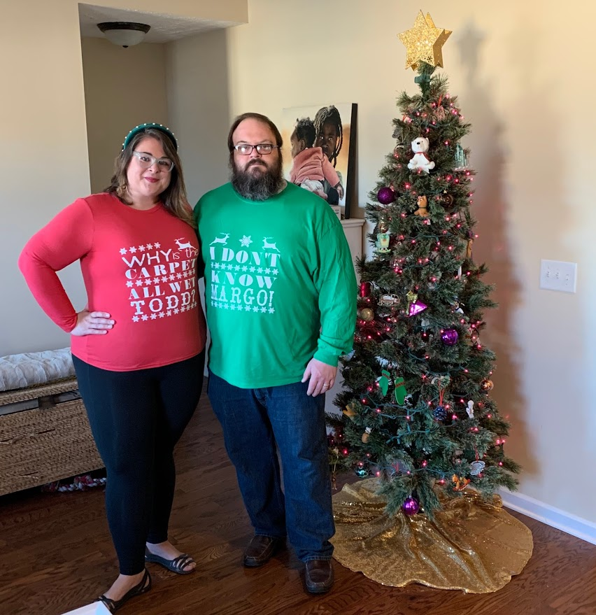 Custom T-Shirts for Adults