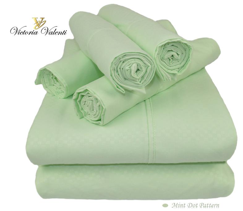 Victoria-Valenti-Mint-Dot-Pattern