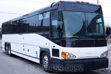 Toronto Party Bus 50-1