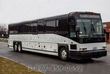 Toronto Party Bus 50-2