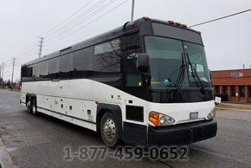 Toronto Party Bus 50-4