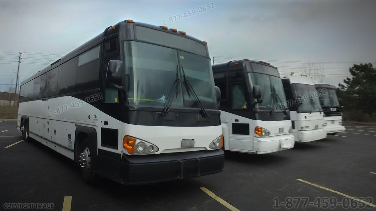 Kitchener Party Bus   Empire Party Bus Toronto