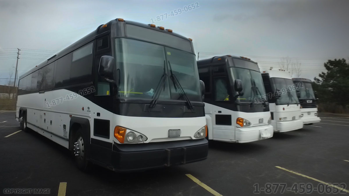 Party Bus Rentals