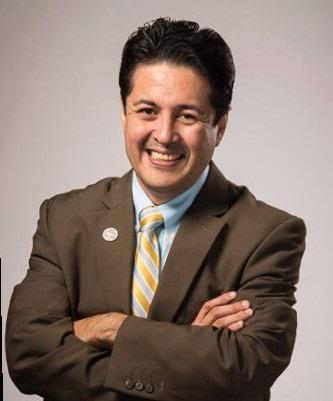 Jose Aliaga