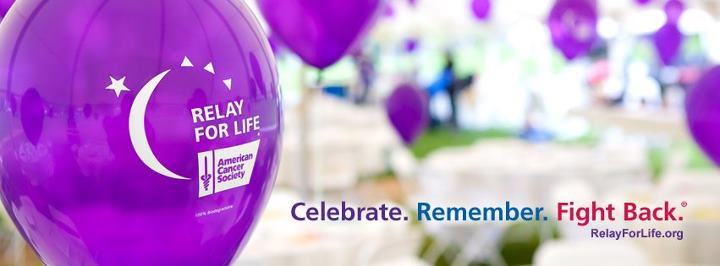 Click to support our Relay for Life team