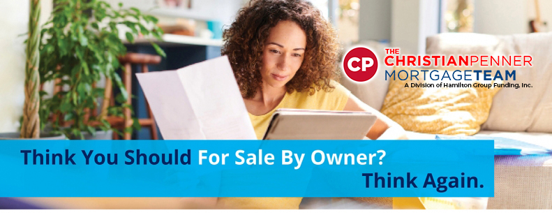 Think You Should For Sale By Owner? Think Again