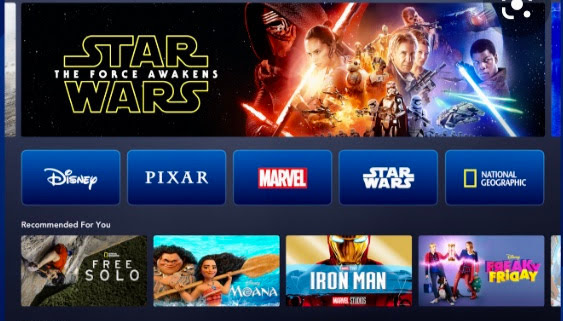 What Exactly is Disney Plus?