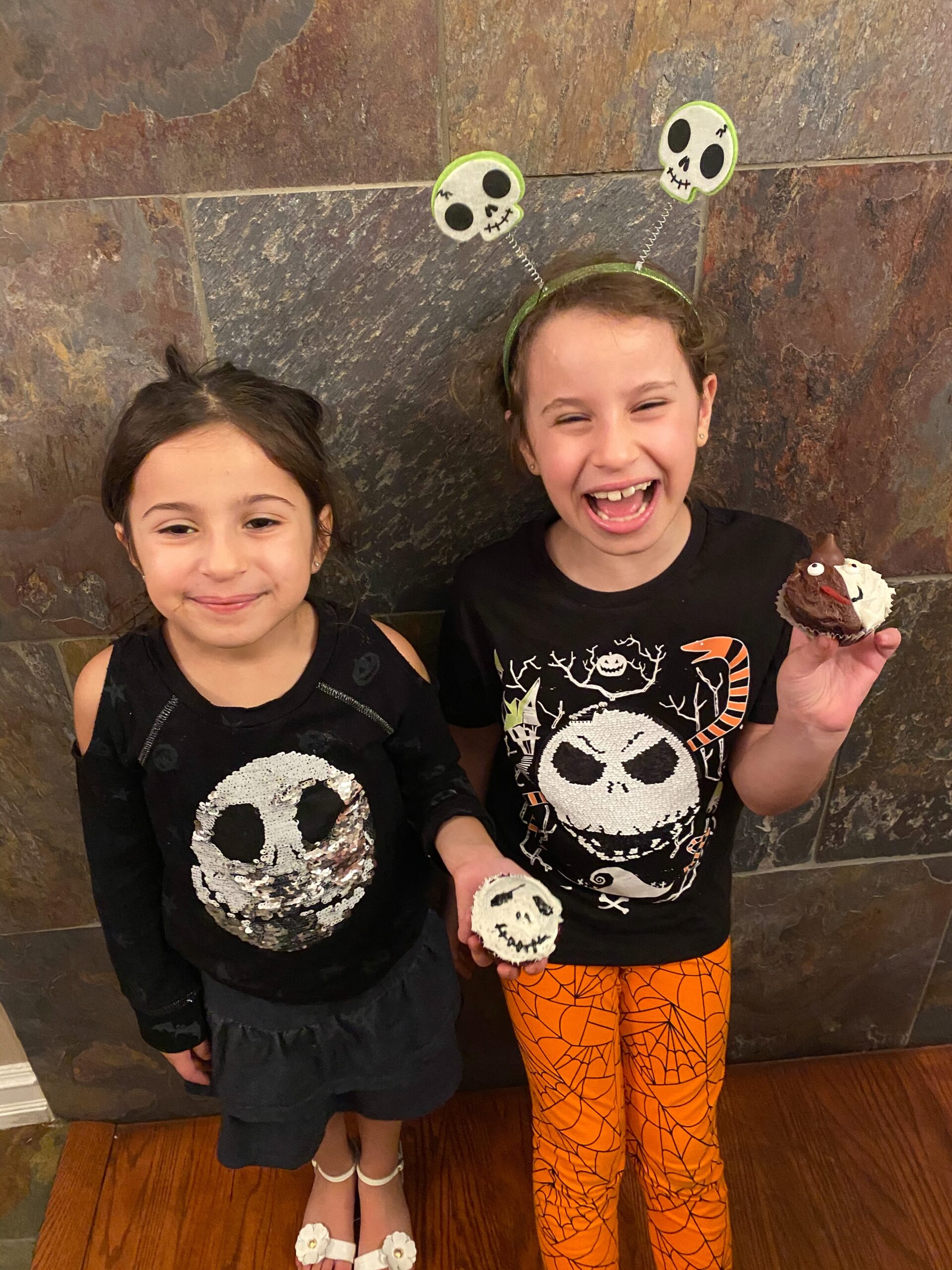 """How To Throw a """"Nightmare Before Christmas"""" Viewing/Baking Party"""