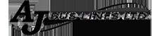 AJ Bus Lines Logo