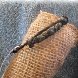 Horse Jewelry - Bracelet with Beads