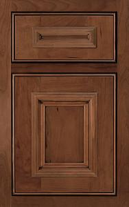 inset door 188x300 - Cabinet Door Types